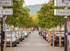 parking payant thionville